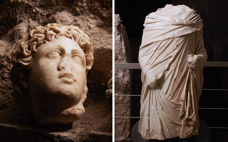 harrys_bar_hotel_vicus_caprarius_statue